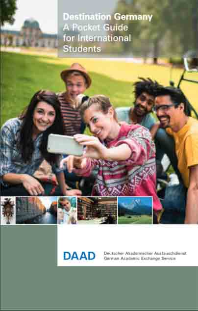 Download & Publications | DAAD Japan